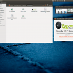 Ubuntu Python GTK Roomba Wi-fi Remote Example