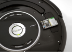 RooWifi: Wi-Fi Remote for Roomba