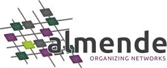 Almende Organizing Networks