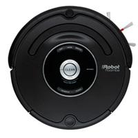 RooWifi - Roomba Wifi: iRobot Roomba 581