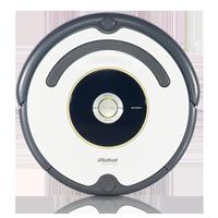 RooWifi - Roomba Wifi: iRobot Roomba 620