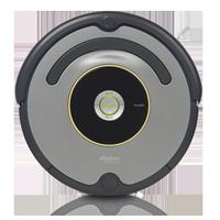 RooWifi - Roomba Wifi: iRobot Roomba 651