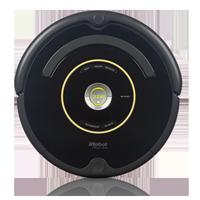 RooWifi - Roomba Wifi: iRobot Roomba 650