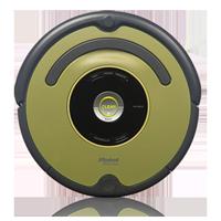 RooWifi - Roomba Wifi: iRobot Roomba 660