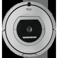 RooWifi - Roomba Wifi: iRobot Roomba 760