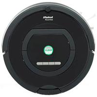 RooWifi - Roomba Wifi: iRobot Roomba 770