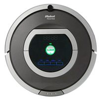 RooWifi - Roomba Wifi: iRobot Roomba 780