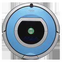 RooWifi - Roomba Wifi: iRobot Roomba 790