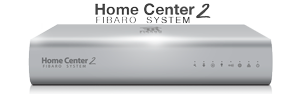 DOWNLOAD HERE The plugin for Home Center 2 by Fibaro