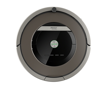 RooWifi - Roomba Wifi: iRobot Roomba 870