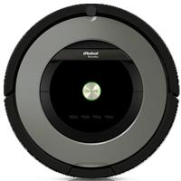 RooWifi - Roomba Wifi: iRobot Roomba 866