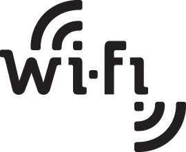 Standard Wi-Fi connectivity for Roomba