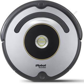 RooWifi - Roomba Wifi: iRobot Roomba 615