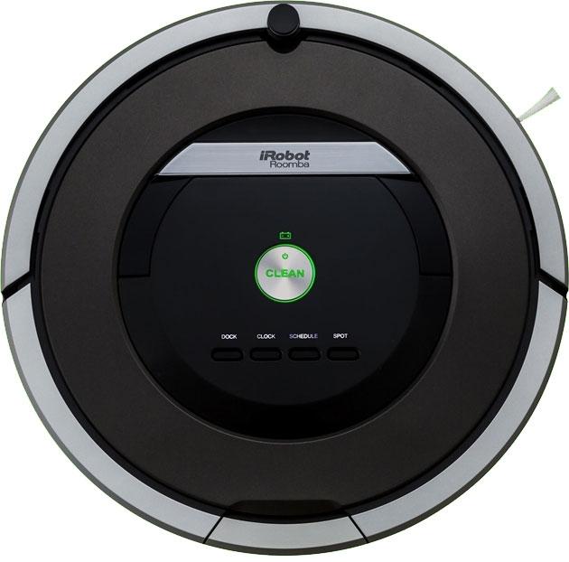 RooWifi - Roomba Wifi: iRobot Roomba 871