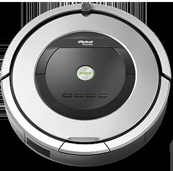 RooWifi - Roomba Wifi: iRobot Roomba 860